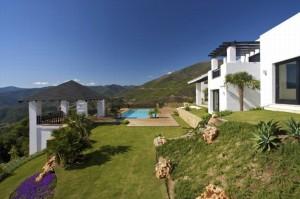 villa for sale La Zagaleta