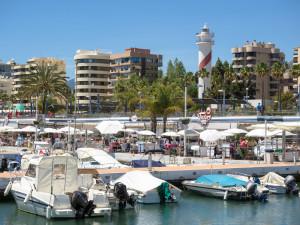 Marbella Puerto Deportivo