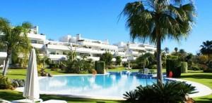 Las Brisas Golf, Marbella