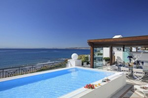 THE PINNACLE OF LUXURY LIVING - Marbella Direct