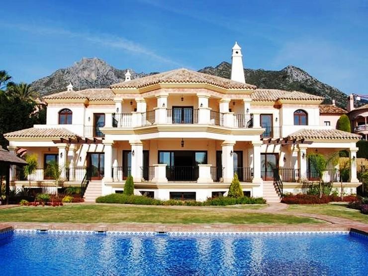 Sierra Blanca Property