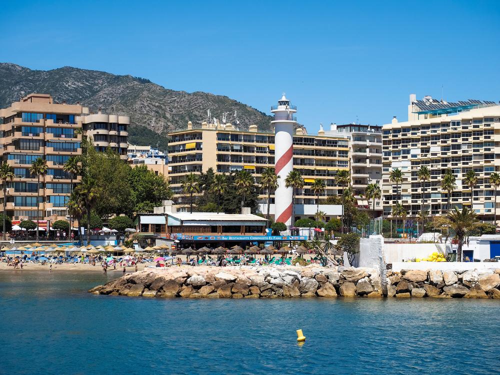 Marbella Tourism