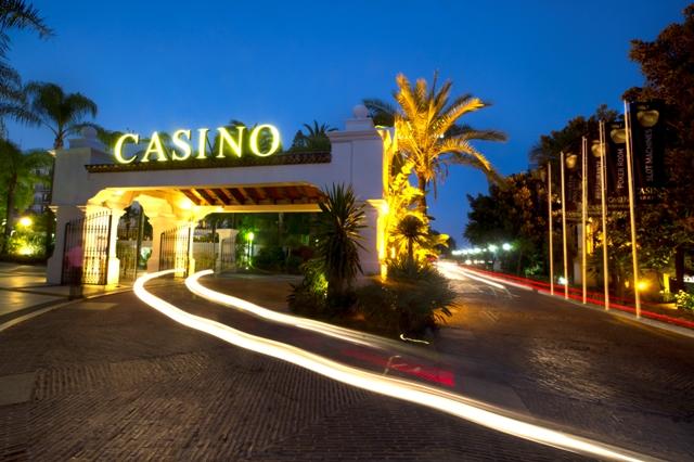 Marbella Casino