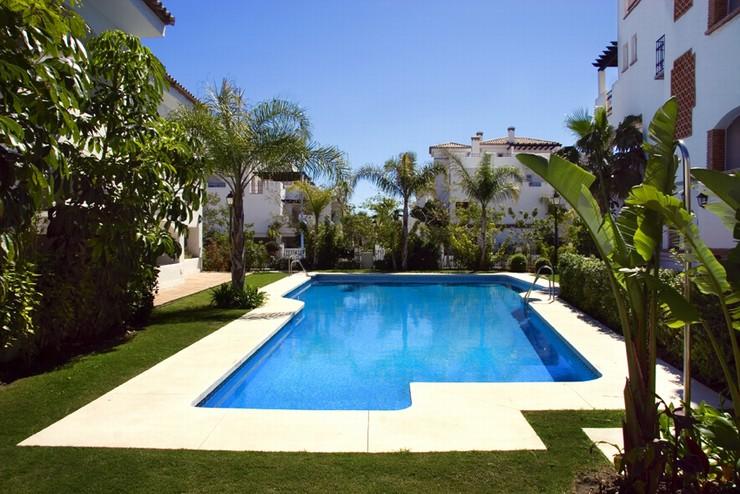 San Pedro Property