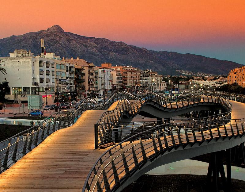 San Pedro, marbella direct
