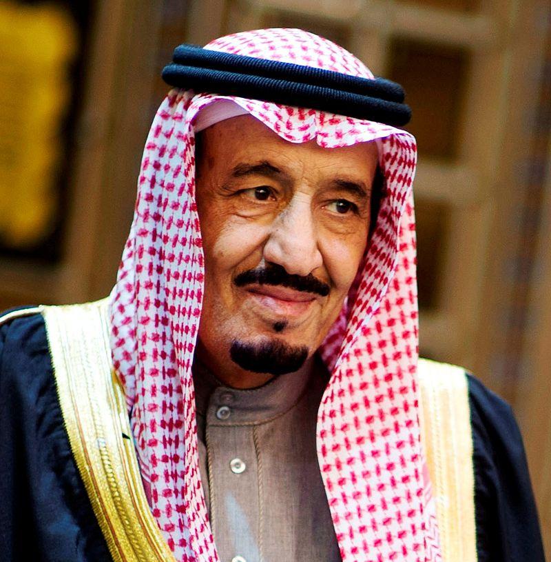 Salman of Saudi Arabia Marbella