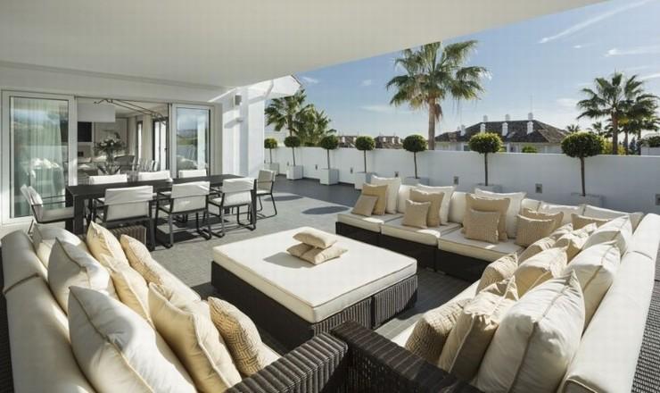 Penthouse Monte Paraiso