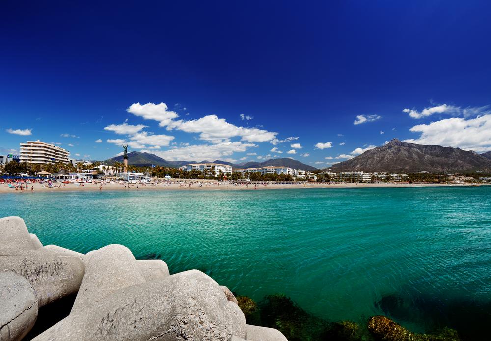 Marbella properties with Marbella Direct