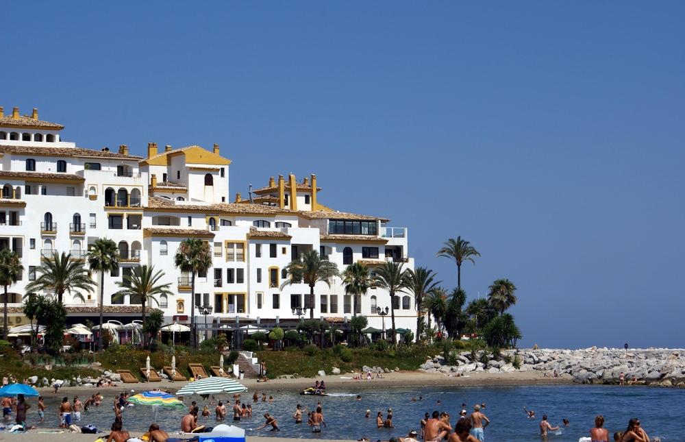 Marbella Tourism Marbella Direct