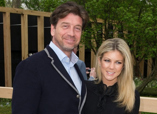 Nick Knowles moves to the Costa del Sol- Marbella Direct
