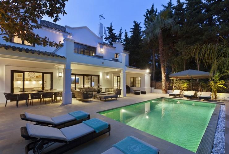 Marbella Club Villa, Marbella Direct