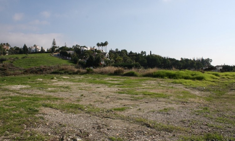 Marbella plots