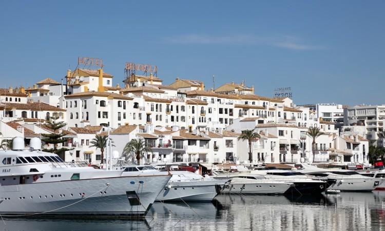 hotels marbella