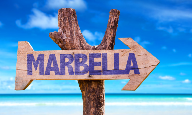 Marbella beaches